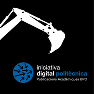 Targetó electrònic per a Iniciativa Digital Politècnica